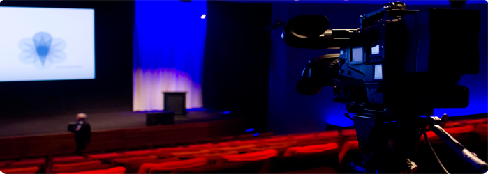 Conferences from Theme Production Creative Events Management