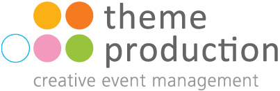 theme production creative event management